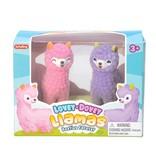 Schylling Lovey Dovey Llamas