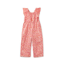 Tea Collection Flutter Jumpsuit