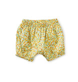 Tea Collection Bubble Baby Shorts- Wildflowers
