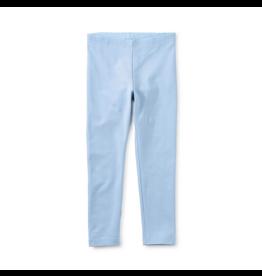 Tea Collection Solid Leggings - Placid Blue