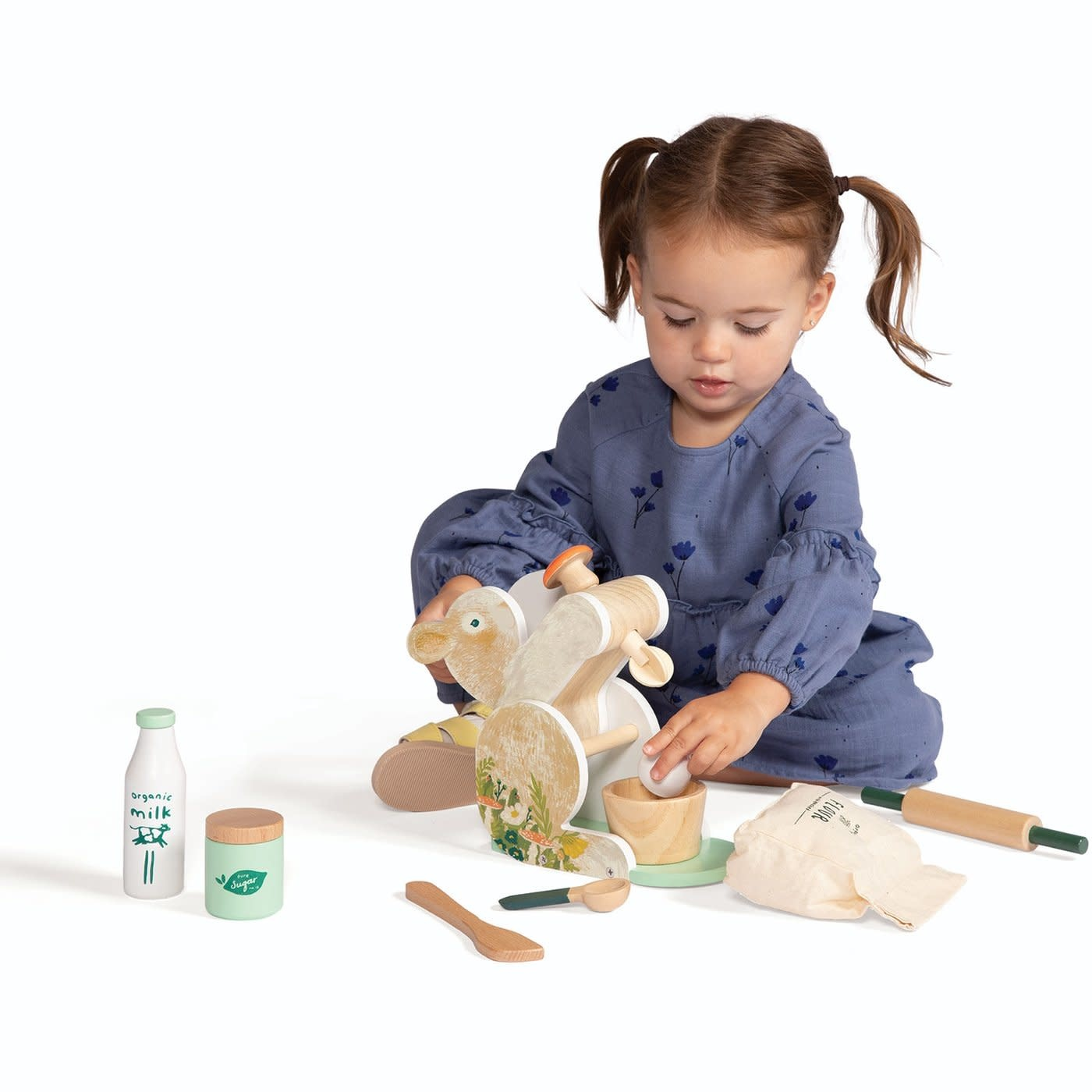 Manhattan Toys Bunny Hop Mixer