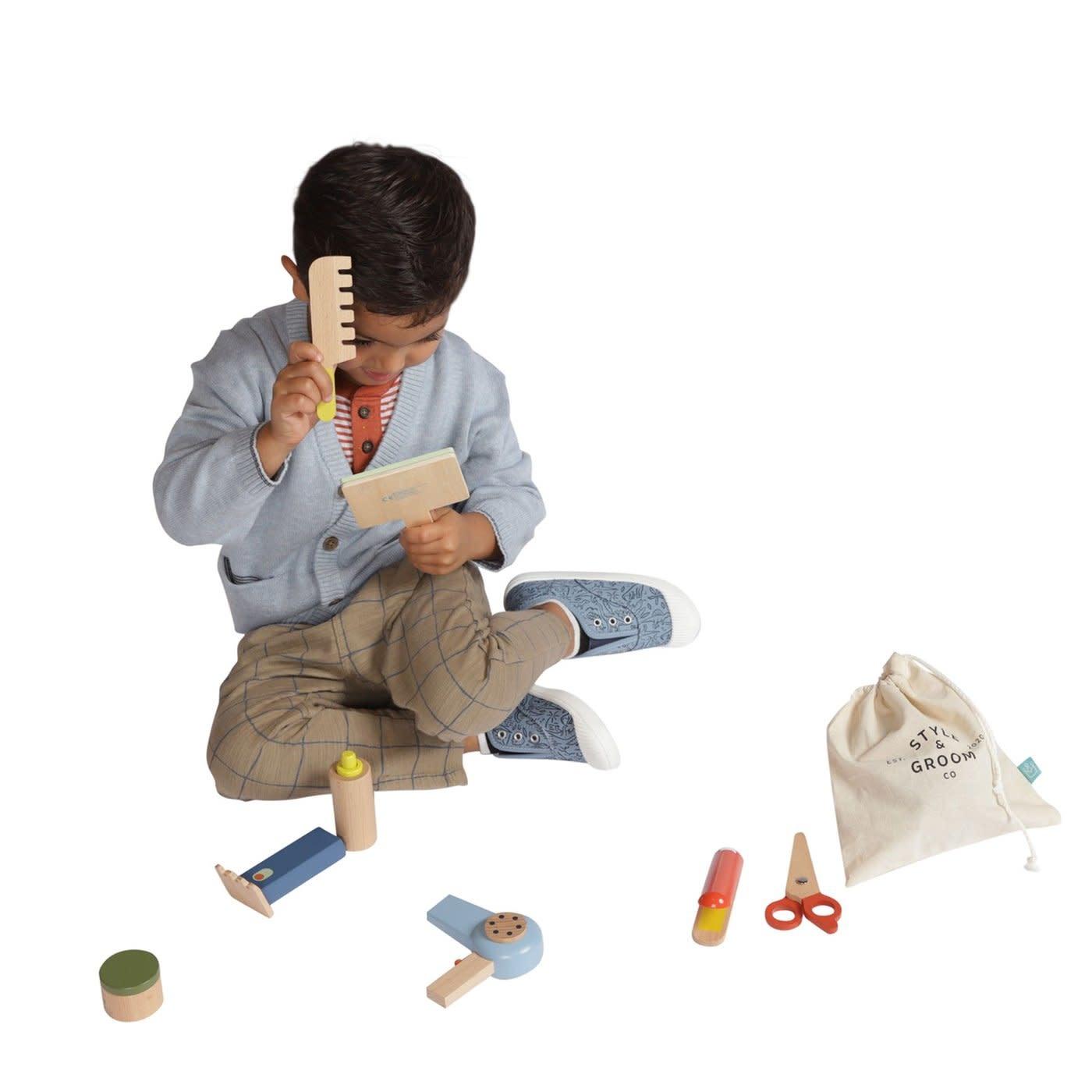 Manhattan Toys Style & Groom