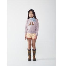 Wander and Wonder Summer Sweatshirt