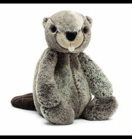 Jellycat Bashful Beaver - Medium