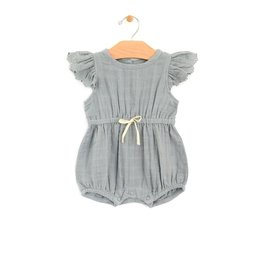 City Mouse Stillwater Romper