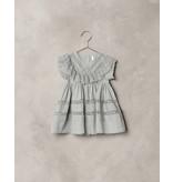 Noralee Goldie Baby Dress - Blue