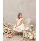 Noralee Isla Dress - Ivory