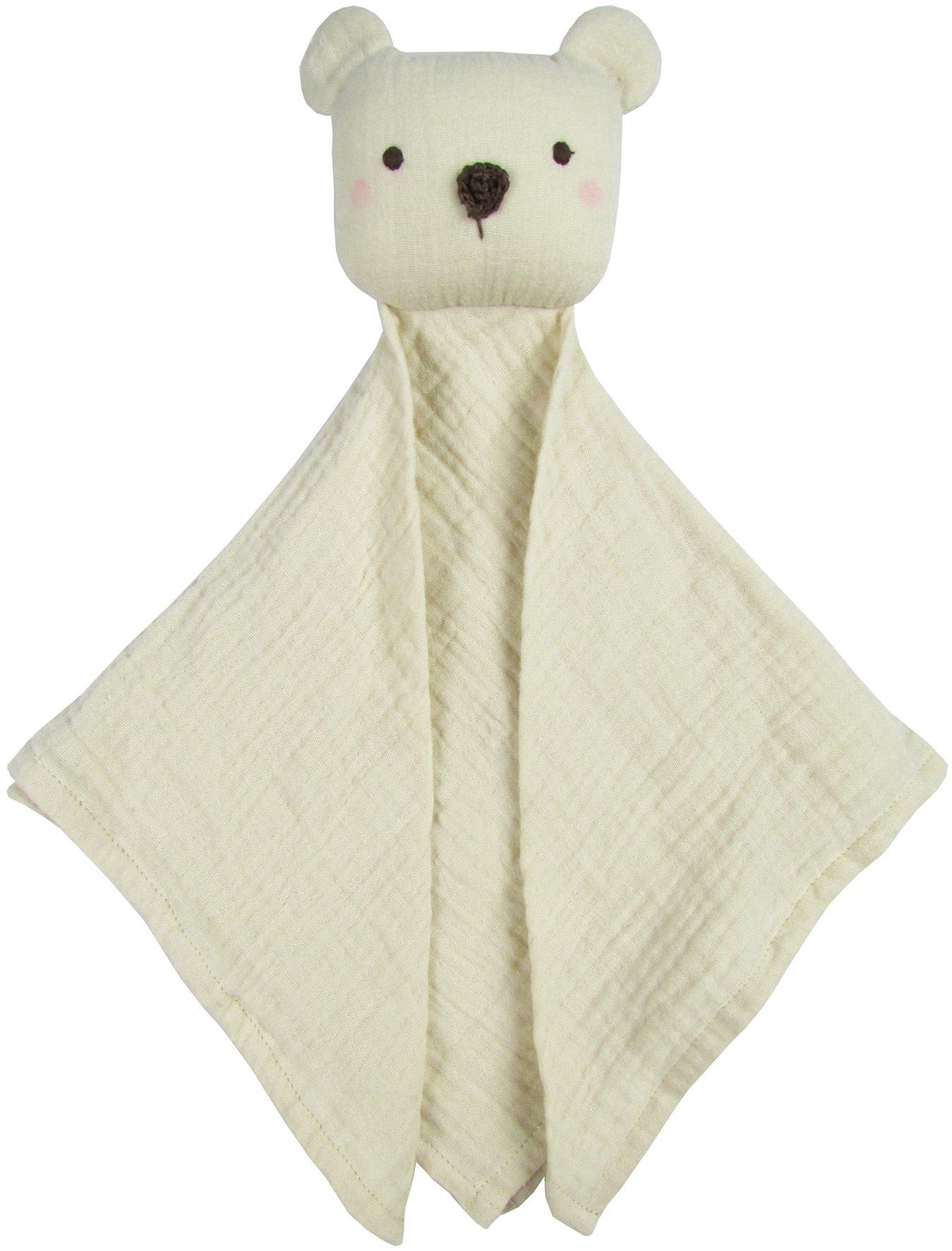Albetta Bear Cuddle Toy
