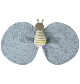 Albetta Swaddle Bee Cuddle Toy