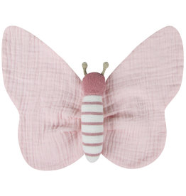 Albetta Swaddle Butterfly Cuddle Toy