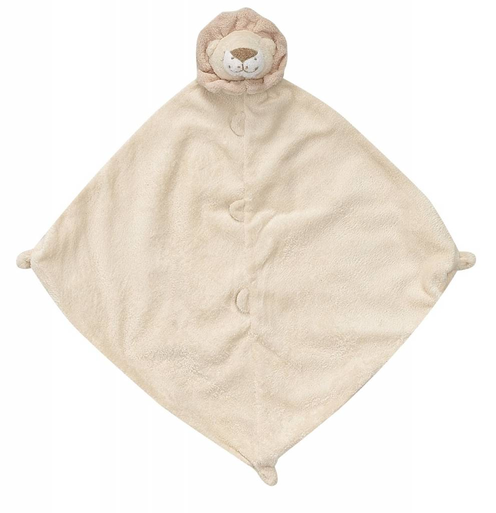 Angel Dear Lion Blankie