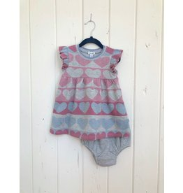 Splendid Lovely Baby Dress