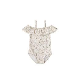 Rylee & Cru Spring Meadow Baby Swimsuit