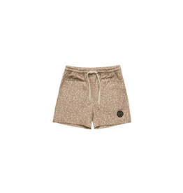 Rylee & Cru Long Swim Trunk - Dottys