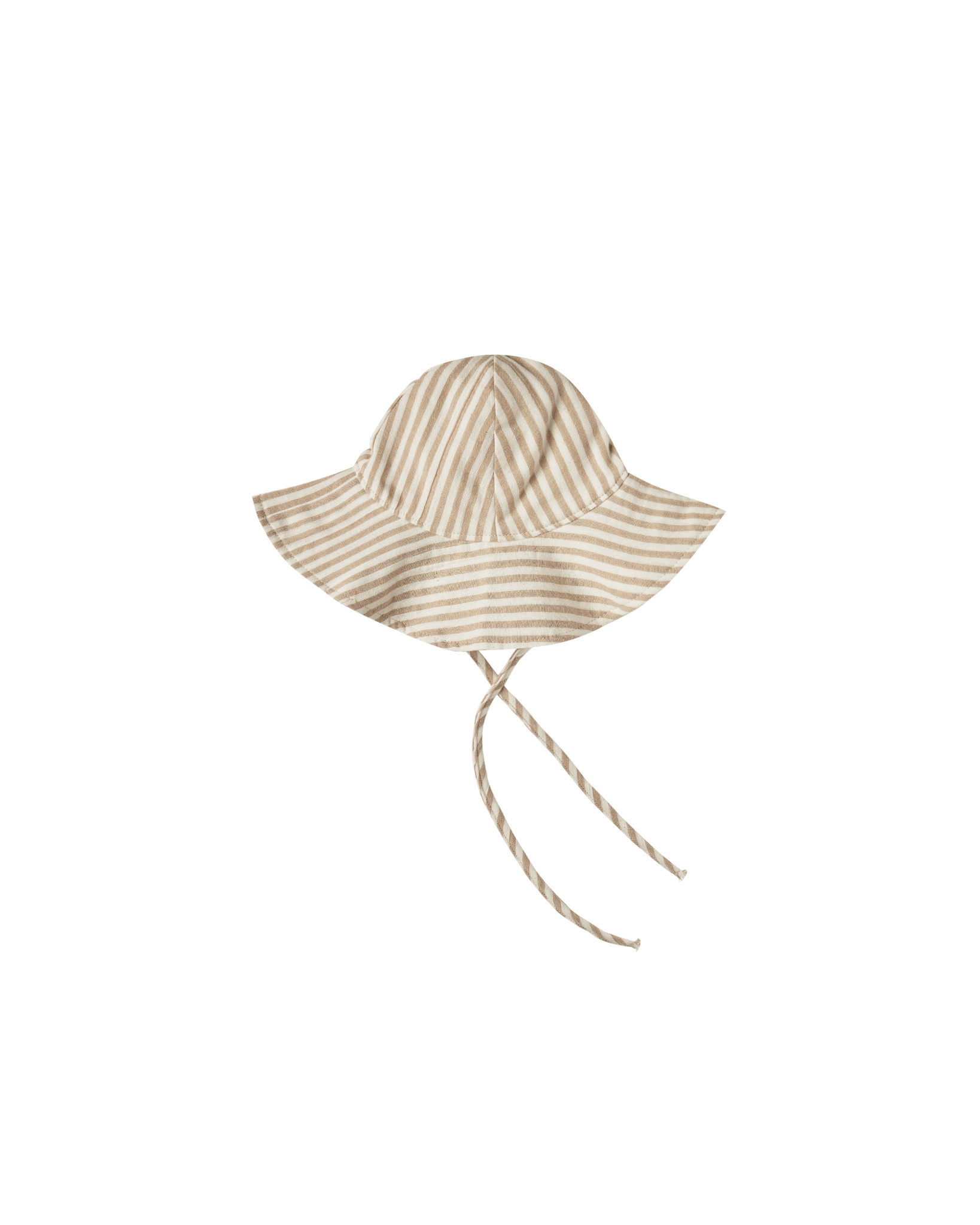 Rylee & Cru Floppy Hat - Stripe
