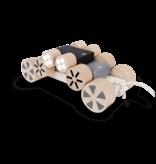 Plan Toys Stacking Wheels