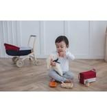 Plan Toys Doll Feeding Set