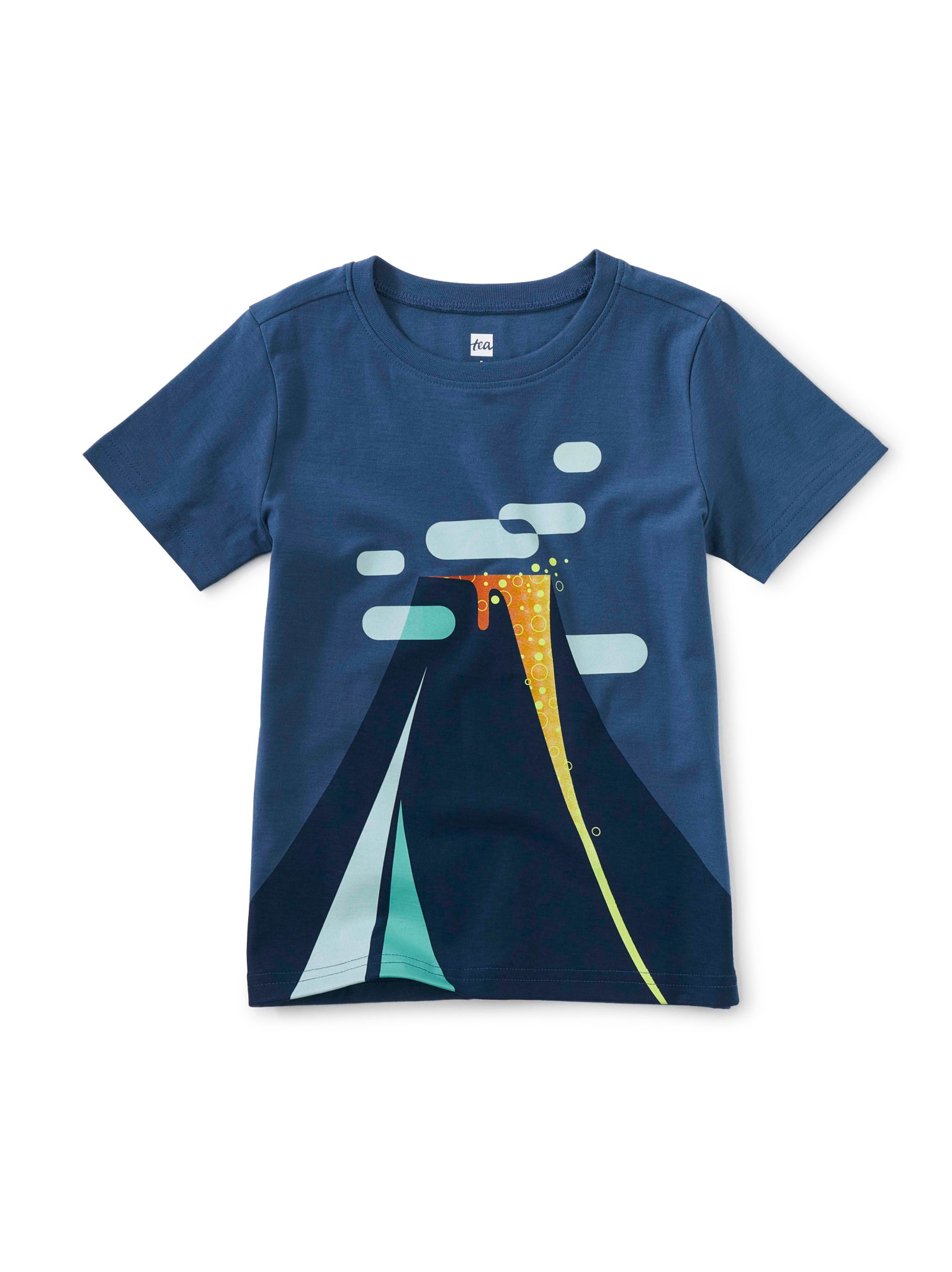 Tea Collection Graphic Tee