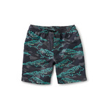 Tea Collection Full-Length Swim Trunk