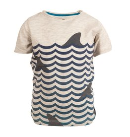 Appaman Suns Out Fins Out Tee
