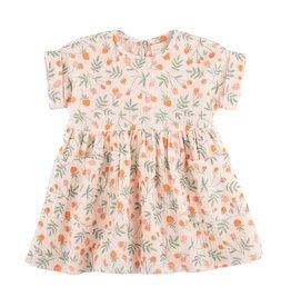 Miki Miette Ima Dress - Raspberry Parade