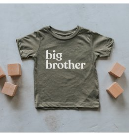 Gladfolk Big Brother Tee