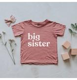 Gladfolk Big Sister Tee