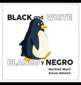 Gibbs Smith Books Black and White - Blanco y Negro
