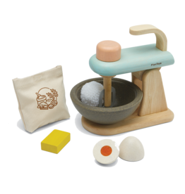 Plan Toys Stand Mixer Set