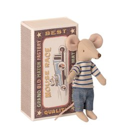 Maileg Big Brother Mouse Box