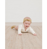 Quincy Mae Knotted Headband - Gold