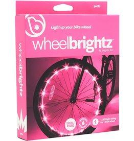 Brightz Wheel Brightz - Pink