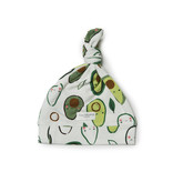 Loulou Lollipop Knot Beanie - Avocado