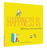 Hachette Happiness is Dad