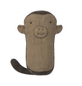Maileg Monkey Rattle - Noah's Friends