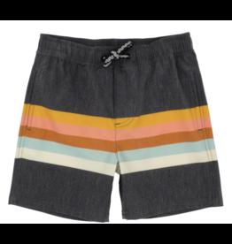 Feather 4 Arrow Vintage Stripe Baby Boardshort