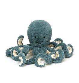 Jellycat Storm Octopus - Small
