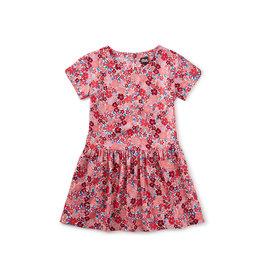 Tea Collection Woven Pocket Dress - Wildflower
