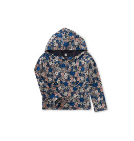 Tea Collection Hooded Top