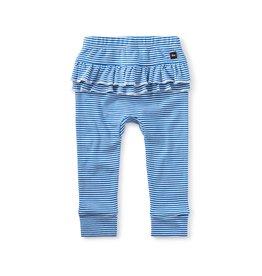 Tea Collection Ruffle Pants - Indigo