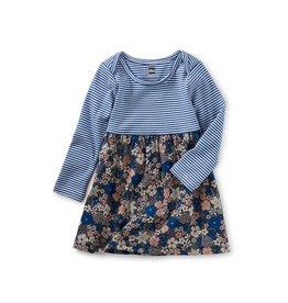 Tea Collection Baby Dress - Swedish