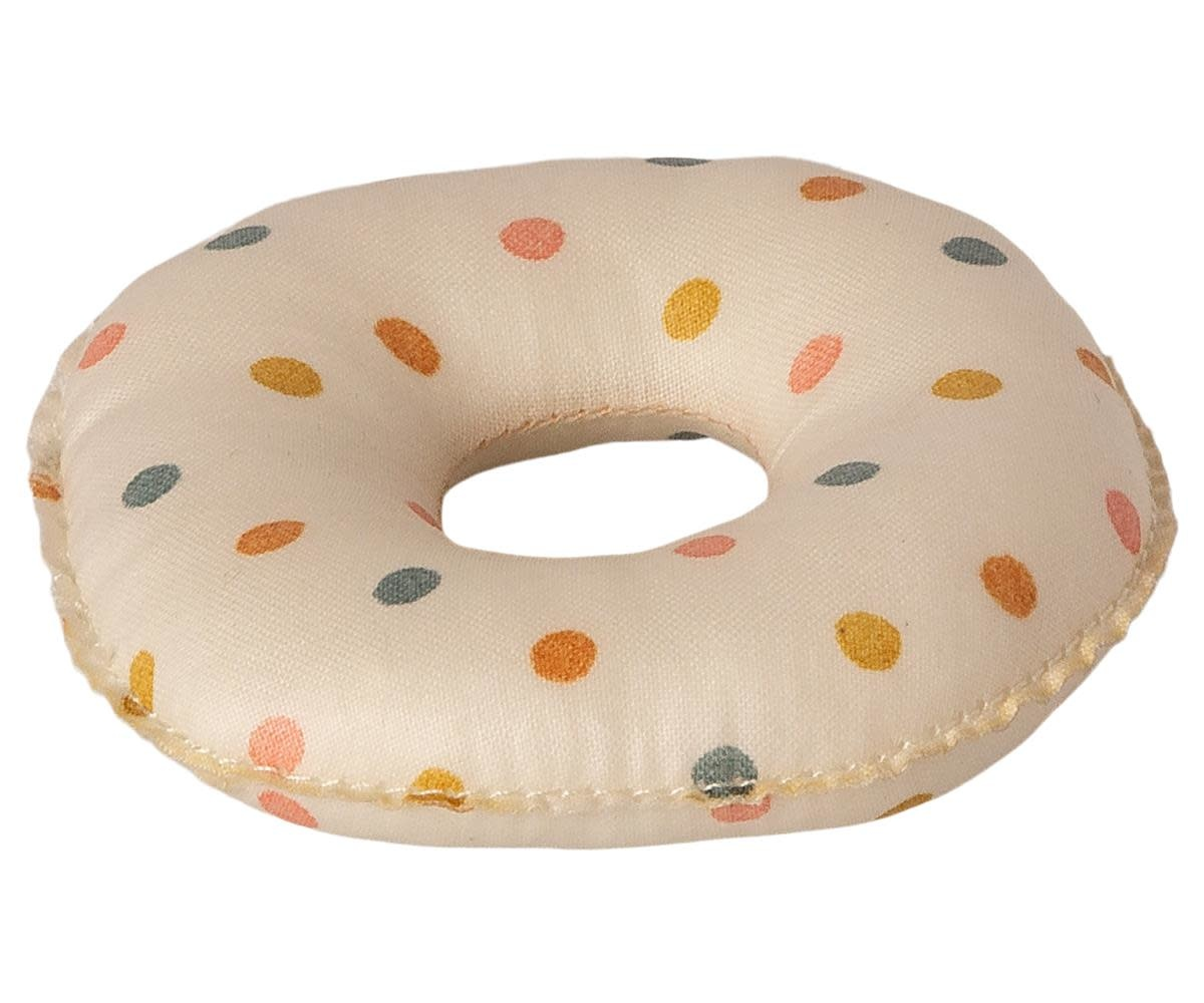Maileg Float, Small Mouse - Multi Dot