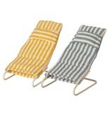 Maileg Beach Chair Set, Mouse