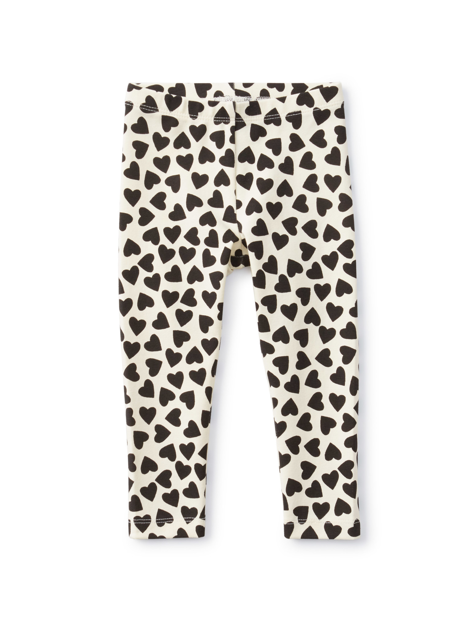 Tea Collection Baby Leggings - True Hearted