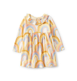 Tea Collection Collared Baby Dress