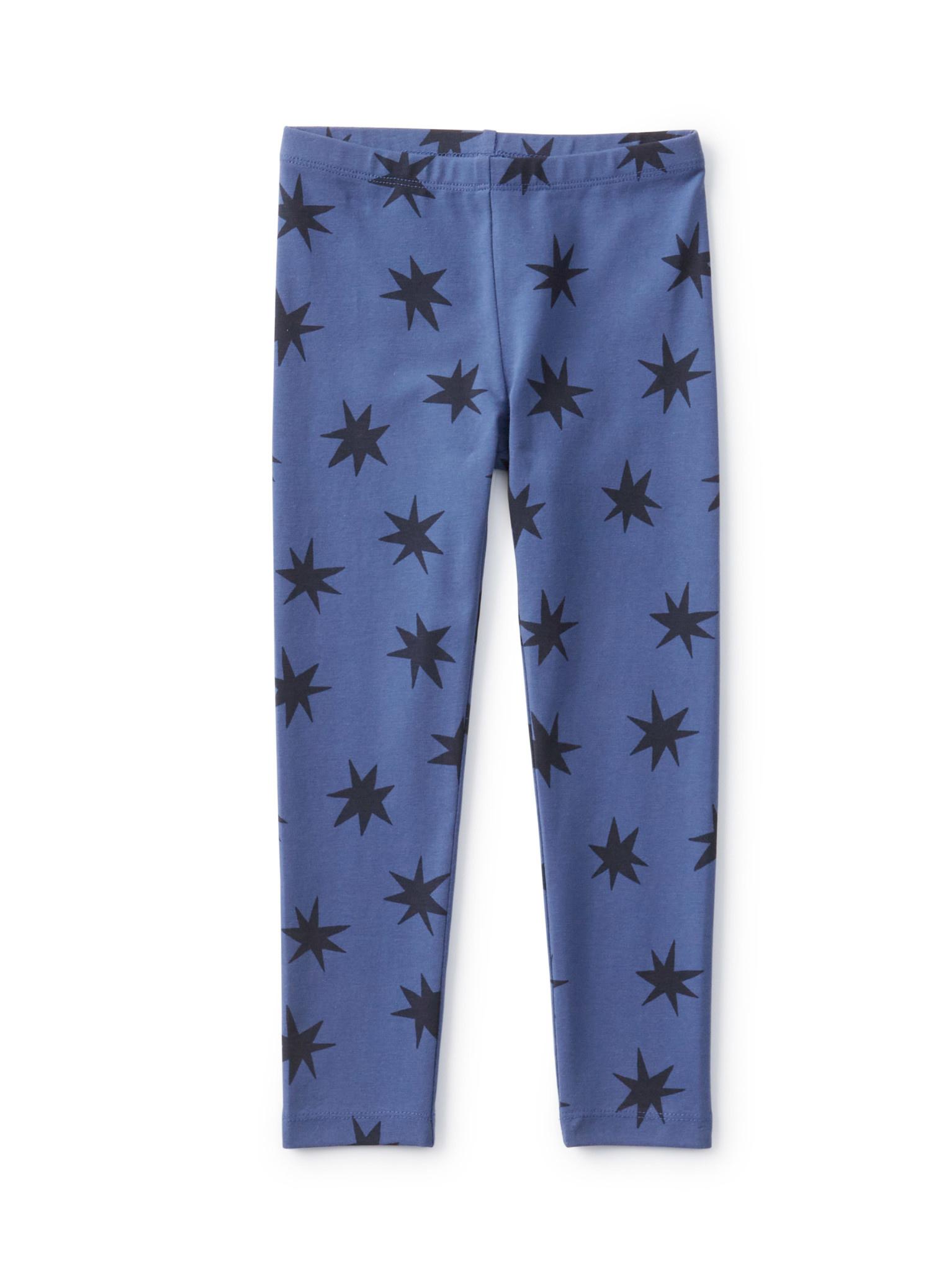 Tea Collection Leggings - Lucky Stars