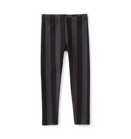 Tea Collection Leggings - Subtle Stripes