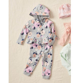 Tea Collection Baby Joggers - Little Flowers