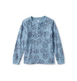Tea Collection Henley Shirt