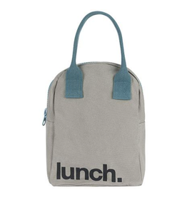 Fluf Zip Lunch Bag